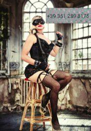 Mistress trans diana