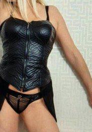 Mistress Samanta