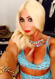 Thalia Prada trans