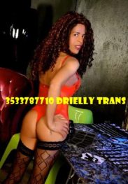 Drielly trans